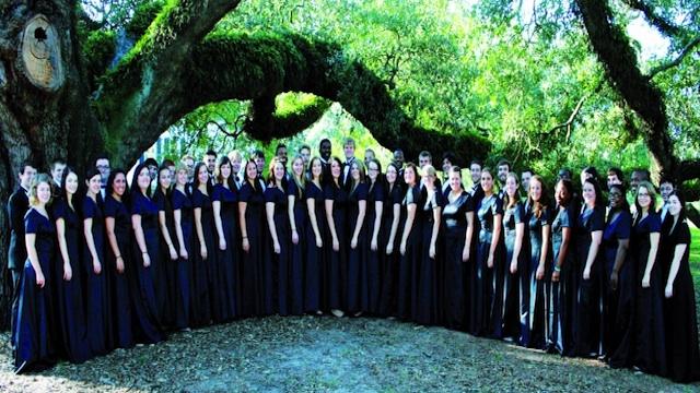FSU University Singers